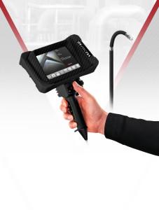 VUCAM XO - Portable Video Endoscope